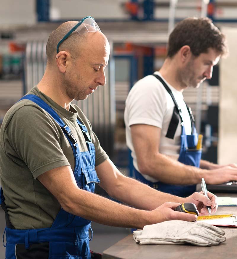 trabajadores confiasistencia