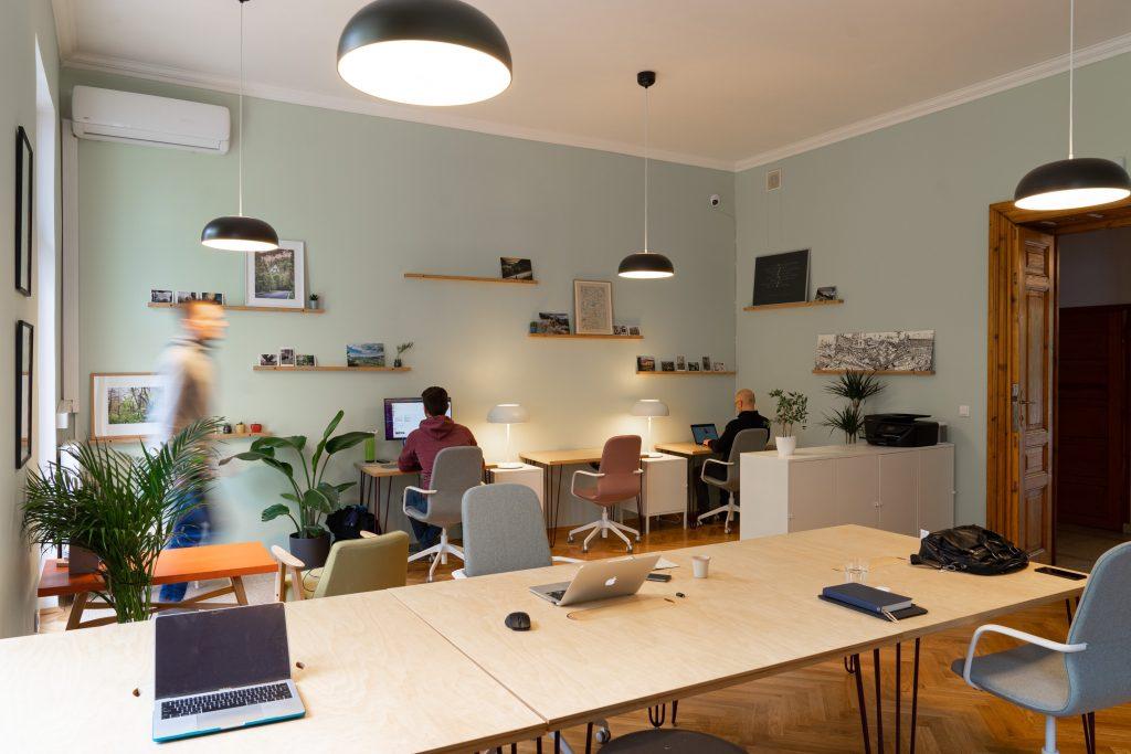 reforma locales comerciales oficinas