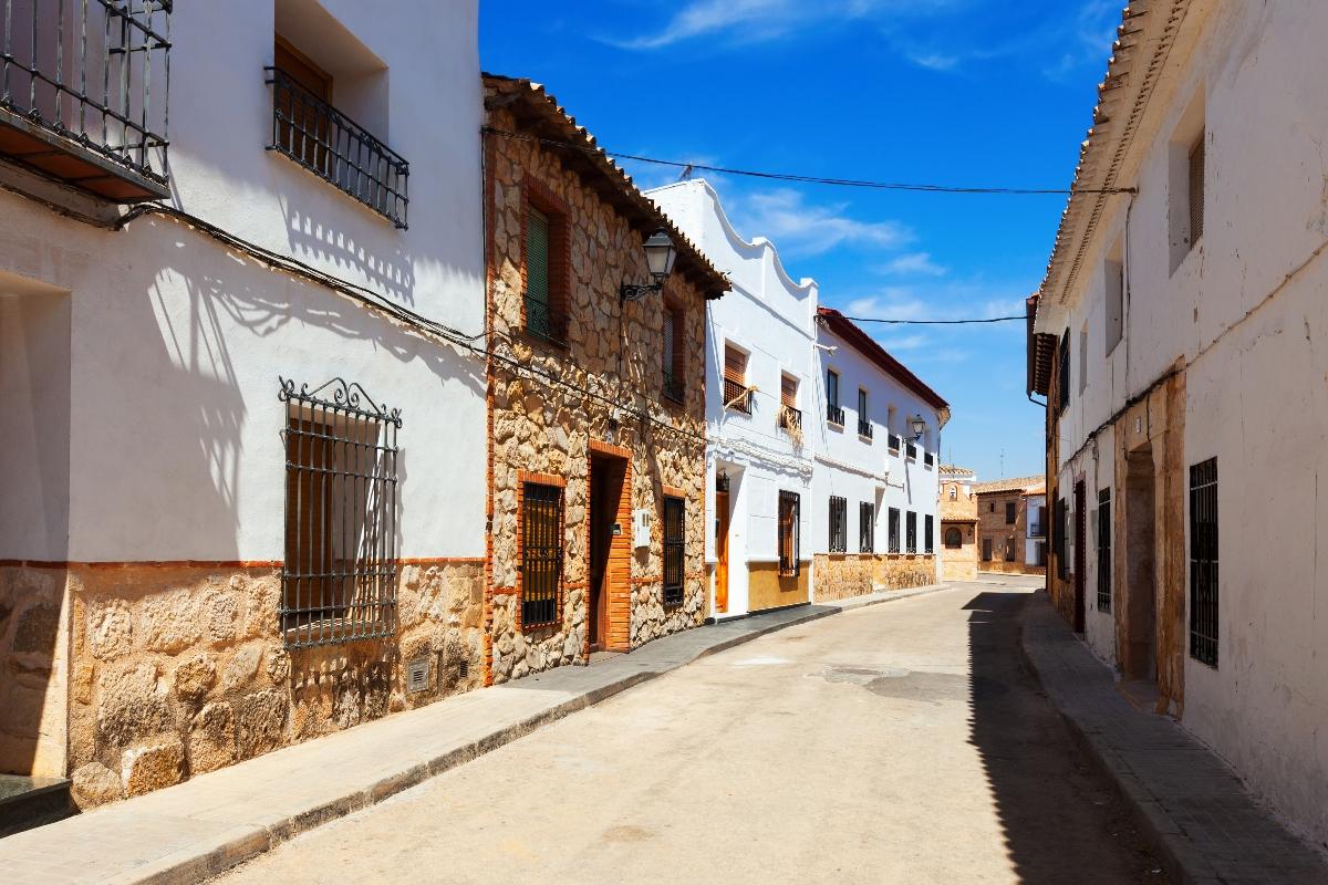 Reforma Casa Pueblo