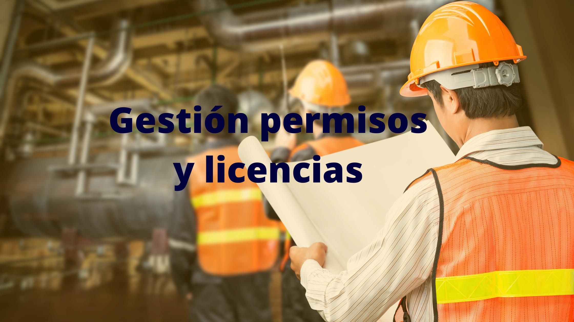 confiasistencia se encarga de la gestion de permisos y licencias